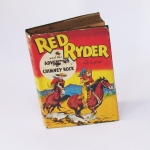 Red Ryder book cropped