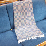 hand woven coverlet 2 cropped