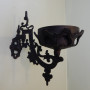 cast iron wall sconce 4 cropped