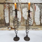 wire candle holders 6 cropped